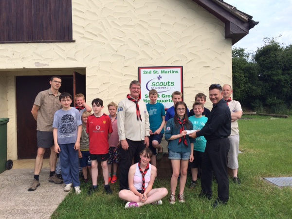 St Martins Scouts